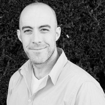 A picture of Matt Press, a freelance copywriter