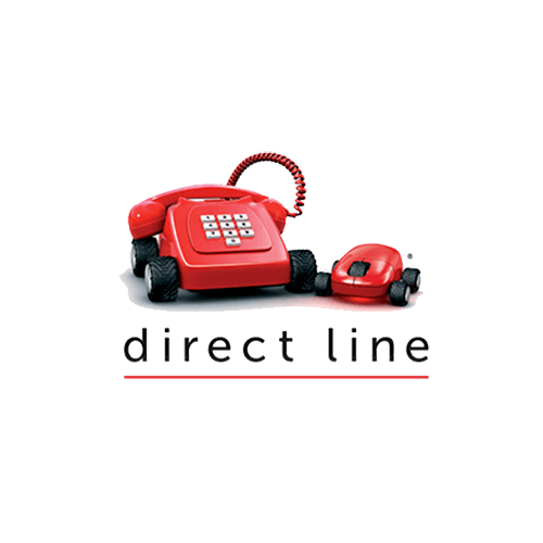 The Direct Line logo