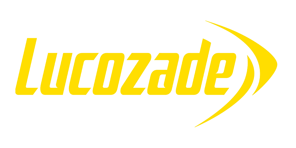 The Lucozade logo