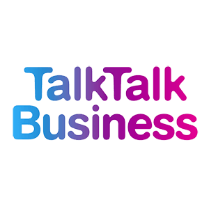 The TalkTalk Business logo