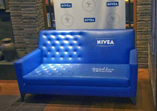 Nivea's marketing
